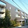 1LDK Apartment to Buy in Meguro-ku Exterior