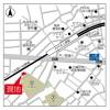 3LDK マンション 渋谷区 地図