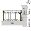 1K Apartment to Rent in Adachi-ku Map