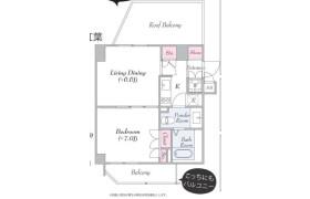 1DK Apartment in Hakusan(2-5-chome) - Bunkyo-ku