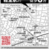 2LDK Apartment to Buy in Setagaya-ku Access Map