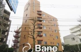 2K {building type} in Nishiochiai - Shinjuku-ku