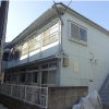 1R Apartment to Rent in Kawasaki-shi Takatsu-ku Exterior