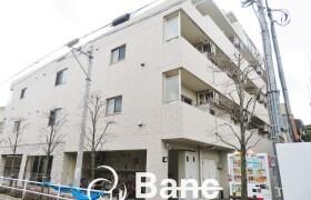 1LDK {building type} in Tokiwadai - Itabashi-ku