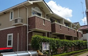 1LDK Apartment in Kitadenen - Fussa-shi