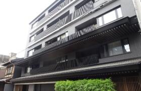 2LDK {building type} in Kannoncho - Kyoto-shi Nakagyo-ku