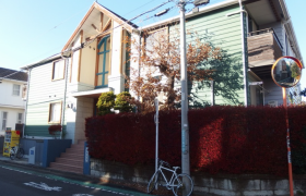 1LDK Apartment in Akatsutsumi - Setagaya-ku