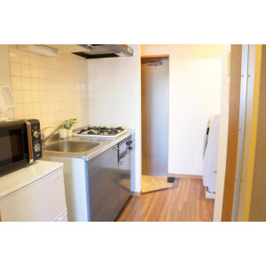 1K Apartment in Minaminagasaki - Toshima-ku Floorplan