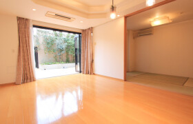 3LDK Mansion in Todoroki - Setagaya-ku