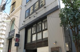 Whole Building Office in Nishiazabu - Minato-ku