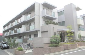 2LDK Apartment in Fukasawa - Setagaya-ku