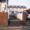 1R Apartment to Rent in Yokohama-shi Midori-ku Outside Space