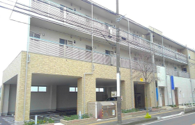 1LDK Mansion in Tsurugaoka - Fujimino-shi