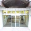 在港区内租赁1R 公寓大厦 的 Building Entrance
