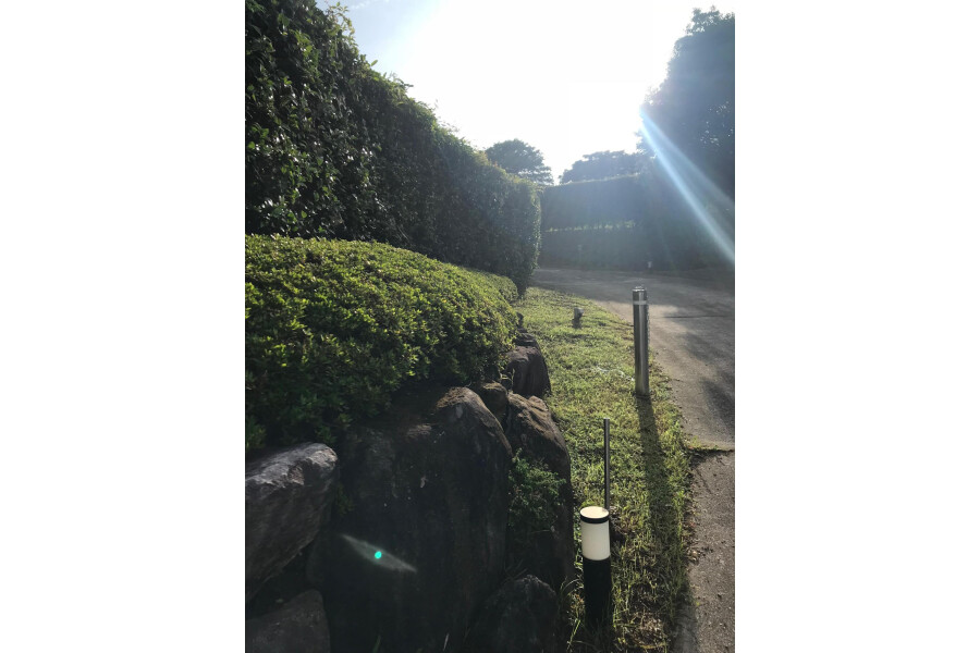 Whole Building House to Buy in Omura-shi Garden
