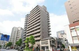 中央区 日本橋浜町 1K {building type}