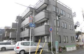 2DK Mansion in Takegahana nishimachi - Matsudo-shi