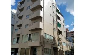 1LDK {building type} in Saneicho - Shinjuku-ku