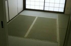涩谷区初台-2DK公寓大厦