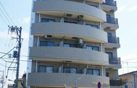 豊島區長崎-1K公寓大廈