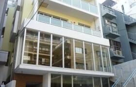 渋谷区 恵比寿西 1LDK アパート