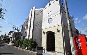 1K Apartment in Kugenuma sakuragaoka - Fujisawa-shi