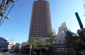 2LDK {building type} in Tomihisacho - Shinjuku-ku
