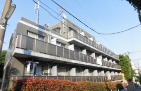 世田谷區下馬-1K公寓大廈
