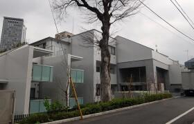 2K Apartment in Ichigayatamachi - Shinjuku-ku