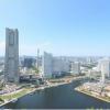 1LDK Apartment to Rent in Yokohama-shi Naka-ku View / Scenery