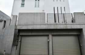 横浜市中区本牧満坂-3LDK独栋住宅