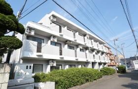 1R Mansion in Higashikoigakubo - Kokubunji-shi