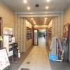 1K Apartment to Buy in Osaka-shi Chuo-ku Outside Space