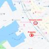 1R Apartment to Buy in Shunan-shi Interior