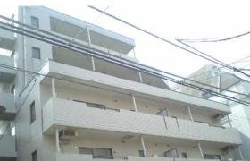 1R Apartment in Shirokane - Minato-ku