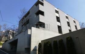 目黒区 青葉台 4LDK アパート