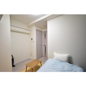 1K Mansion in Kachidoki - Chuo-ku Floorplan