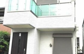 3LDK House in Kinuta - Setagaya-ku
