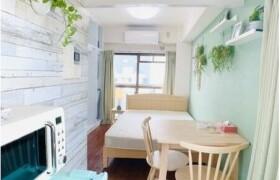 渋谷区 恵比寿西 1R マンション