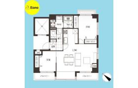文京区向丘-2LDK{building type}