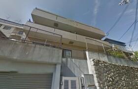 2LDK Apartment in Kumochicho - Kobe-shi Chuo-ku