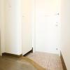 1DK マンション 目黒区 玄関