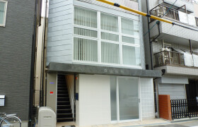 1LDK Mansion in Noda - Osaka-shi Fukushima-ku