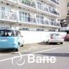 1DK Apartment to Buy in Suginami-ku Parking