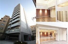 1K Apartment in Koyama - Shinagawa-ku