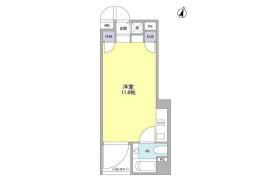 横浜市青葉区藤が丘-1R公寓大厦