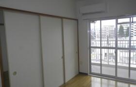 2DK Mansion in Tamadaira - Hino-shi