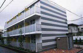 豊島区 西池袋 1K アパート