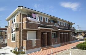 1K Apartment in Nakagamicho - Akishima-shi
