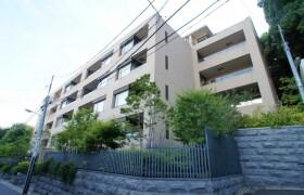 港區麻布狸穴町-3LDK{building type}